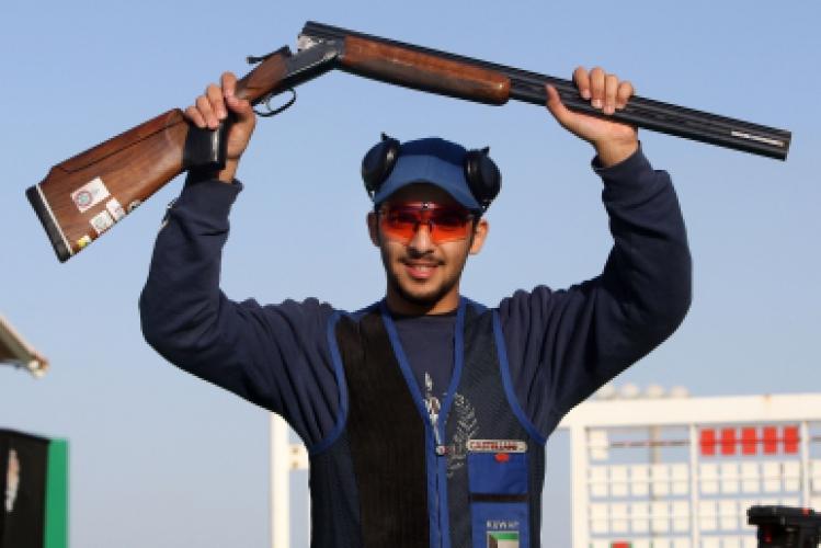 AL-RASHIDI Talal
