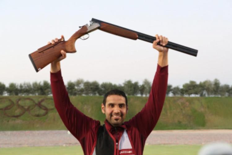 ALRUMAIHI Ahmed