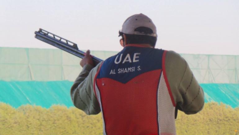AL SHAMSI Mohammad Saeed