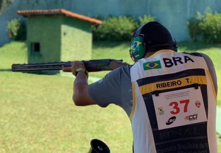 RIBEIRO Teo