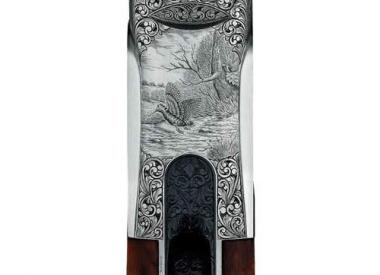 Engraving 108 - Under side