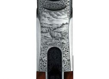 Engraving 10 - Under side