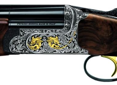Engraving 112 - Left side