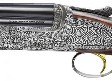 Engraving 30 - Left side