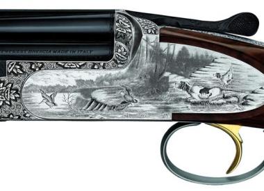 Engraving 34 - Left side