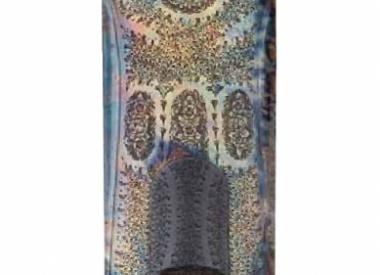 Engraving 38 - Case colour hardening frame under side
