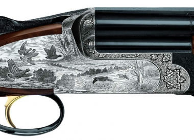 Engraving 43 - Right side