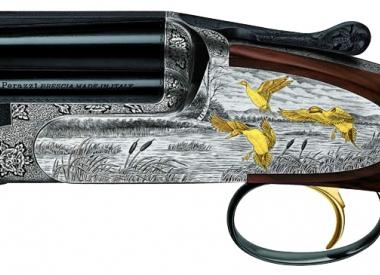 Engraving 44 - Left side