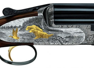 Engraving 45 - Right side