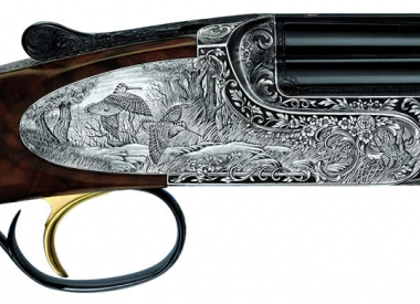 Engraving 803 - Right side