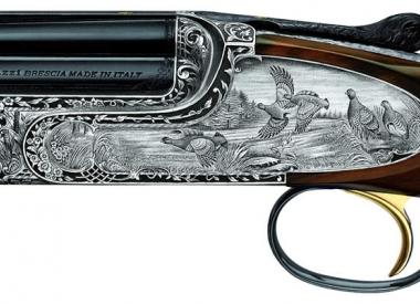 Engraving 804 - Left side