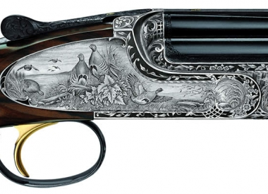 Engraving 804 - Right side