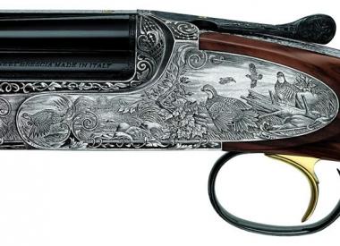 Engraving 811 - Left side
