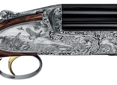 Engraving 813 - Right side