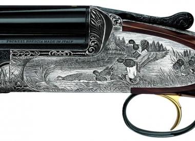 Engraving 818 - Left side