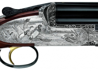 Engraving 827- Right side