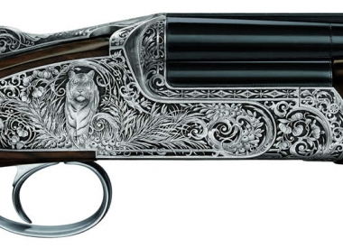 Engraving 829 - Right side