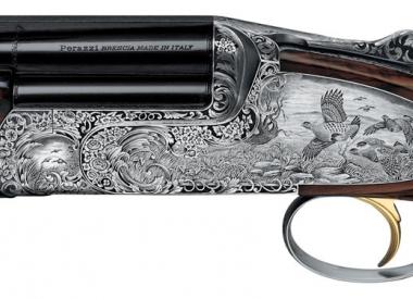 Engraving 82 - Left side