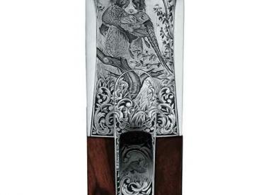 Engraving 836 - Under side