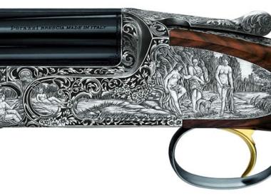 Engraving 837 - Left side