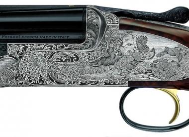 Engraving 841 - Left side