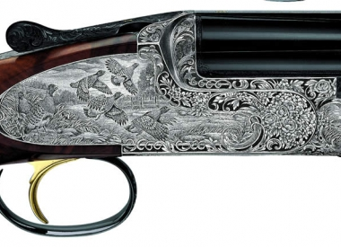 Engraving 842 - Right side