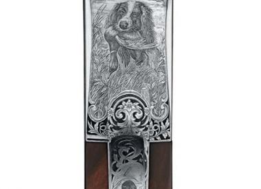Engraving 844 - Under side