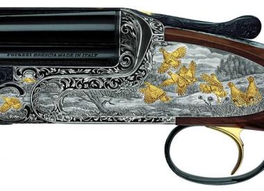 Engraving 850 - Left side