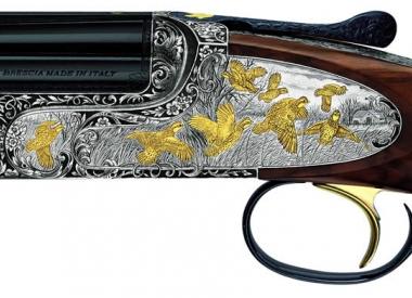 Engraving 853 - Left side
