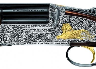 Engraving 861 - Left side