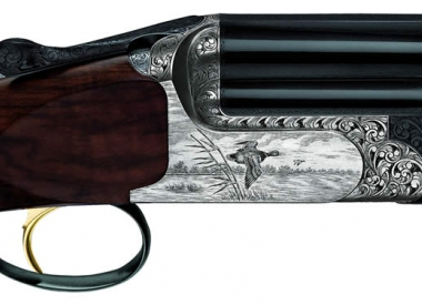 Engraving 8 - Right side