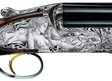 Engraving 901 - Right side