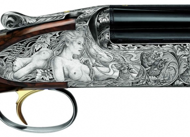 Engraving 902 - Right side