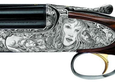 Engraving 903 - Left side