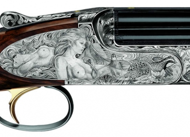 Engraving 903 - Right side