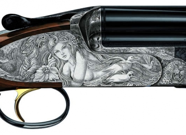 Engraving 904 - Right side