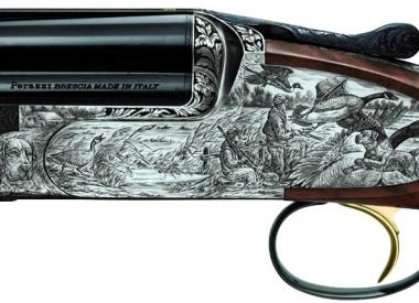 Engraving 905 - Left side