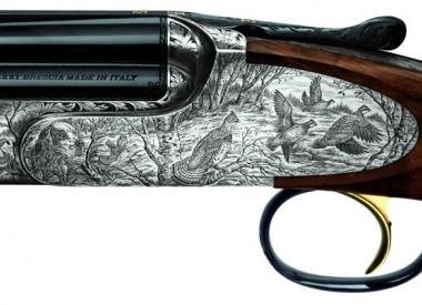 Engraving 907 - Left side