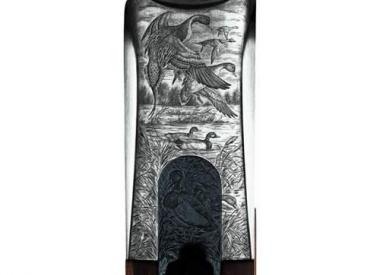 Engraving 907 - Under side