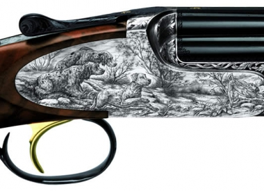 Engraving 908 - Right side