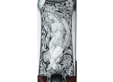 Engraving 920 - Under side