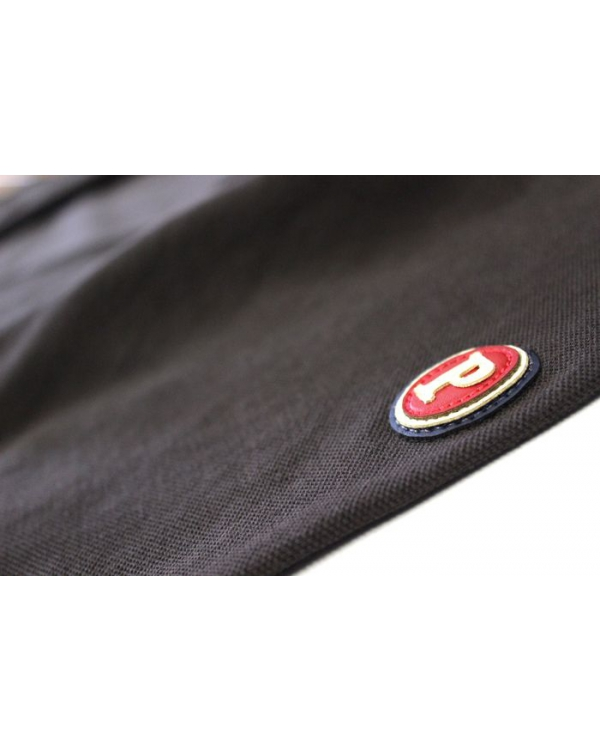 Polo Daniele Perazzi in jersey manica lunga
