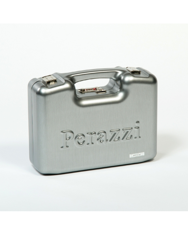 ABS shotshell case-holds 175 unit