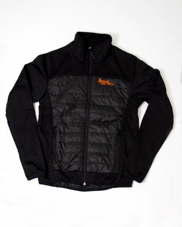 High Tech soft shell jacket
