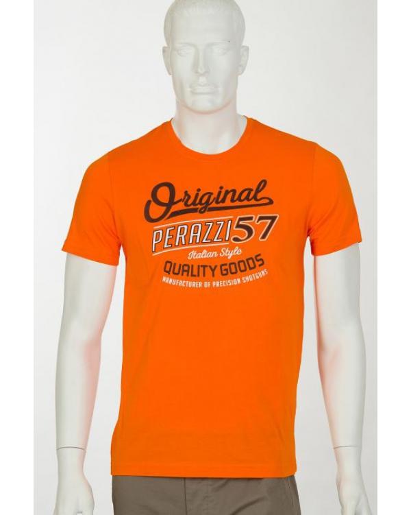 T-shirt Original Perazzi 57 manica corta