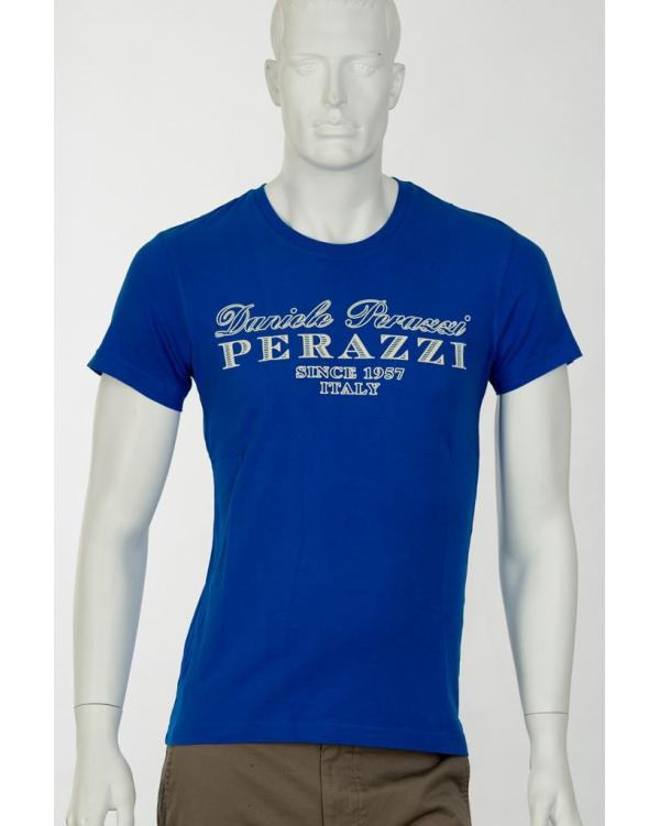 T-shirt Daniele Perazzi manica corta