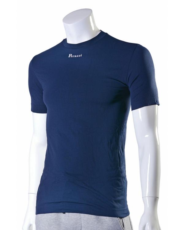 T-shirt tessuto tecnico manica corta