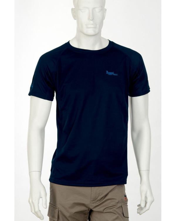 T-shirt tecnica manica corta modello high-tech