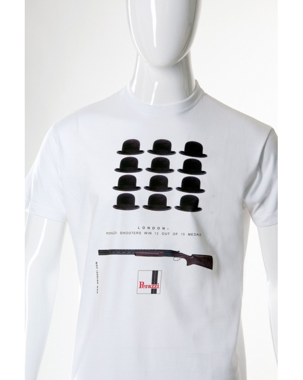 T-Shirt Bombetto manica corta