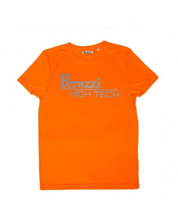T-shirt manica corta Wet-Dry